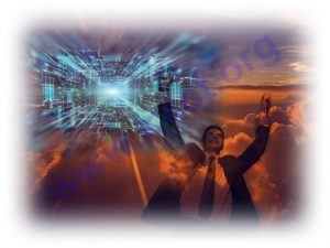 Why should you choose us : Futuristic