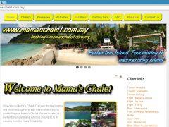 Mamaschalet Perhentian Island