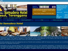 Samudera Hotel