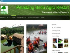 Peladang Setiu AgroTourism and Resort Sdn. Bhd.