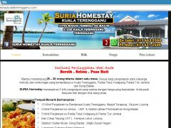 Suria Homestay Kuala Terengganu