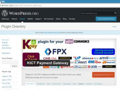 KPay WordPress plugin