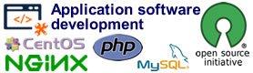 Web Based Application Software Development