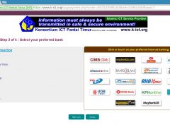 FPX Internet Banking Exchanger