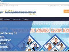 Yayasan Pembangunan Usahawan (YPU) Terengganu